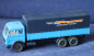 Preview: Wiking / Mercedes Lkw mit Verdeck / HO 1:87 /